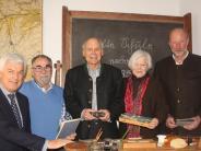 Ortsgeschichte: Führungswechsel bei den Museumsfreunden in Mertingen