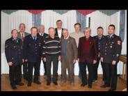 Feuerwehr: Treue Mitglieder und 21 Einsätze