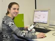 Ausbildung: Damit Mädchen von Technik schwärmen