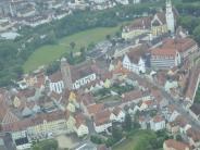 Infrastruktur: Donauwörth wird Oberzentrum – was bringt das den Bürgern?