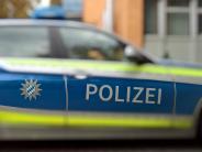 Unterallgäu: 25-Jähriger greift Autofahrer mit Glasflasche an