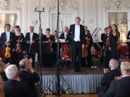Kultur: Rosetti in Schlössern und Burgen