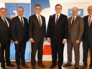 Banken: VR-Kreisvorsitzender wiedergewählt