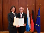 Auszeichnung: Buchdorfer und Reimlingererhalten Bundesverdienstkreuz