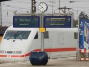 Verkehr: Ein Meilenstein für Donauwörth