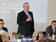 Treffen: Die Vernetzung steht im Vordergrund