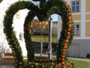 Tagmersheim: Osterschmuck in neuem Glanz
