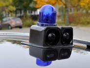 Monheim: 17-Jährige baut Unfall: Kein Führerschein und alkoholisiert