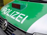 Tapfheim: Es kracht auf der B16: 50.000 Euro Schaden