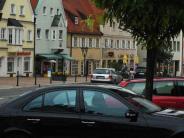 """Donauwörth: SPD für """"Park and Ride"""" rund um die Große Kreisstadt"""