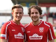 Fußball-Bayernliga: Wieder kommt ein Abstiegskandidat