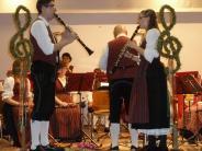 Trachtenkapelle Oberndorf: Mit Spielfreude und Elan