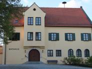 Marxheim: Die Gemeinde schafft im Haushalt Rücklagen