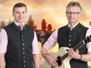 Duo Bergkristall: Den Wurzeln verpflichtet