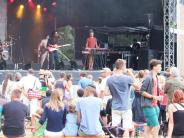 Musik: Die Zeit der Festivals beginnt