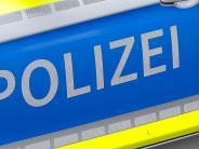 Tapfheim: Lastwagen streift Auto eines 77-Jährigen