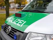 Donauwörth: 73-Jährige fährt auf Fahrschulauto auf
