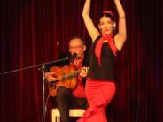 Konzert: Der Zauber Andalusiens in Nordschwaben