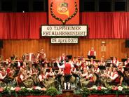 Musik: Musikalische Reise in Tapfheim