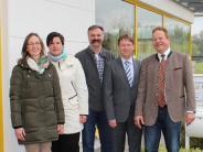 Harburg: Das Zuhause der Landschaftspfleger