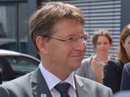 Hochschule Augsburg: Landrat Rößle zum Vorsitzenden des Kuratoriums gewählt