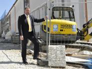 Politik: Bosse will in Donauwörth Oberbürgermeister werden