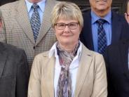 Kreistag: Regina Thum-Ziegler ist jetzt an der Spitze der Fraktion