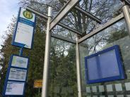 Nahverkehr: Holzheim und Münster wollen zum AVV