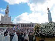 Wemding: Das Wunder von Fatima
