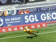 FC Augsburg: Als Manninger den FCA am letzten Spieltag vor dem Abstieg rettete