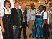Rain/Genderkingen: Donau-Ries und Afrika rücken enger zusammen