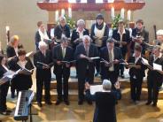 """Konzert: Singen – das Markenzeichen der """"Lutherischen"""""""