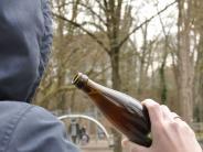 Donauwörth: Sozialarbeiter: Alkohol ist ein Problem bei jungen Asylbewerbern