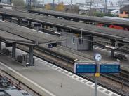 Donauwörth: Bahnhof soll bis 2021 barrierefrei sein