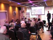 Donauwörth: Wenn das Sofa zum Bürgerforum wird