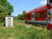 Zugverkehr: Harburgs neuer Bahnhof
