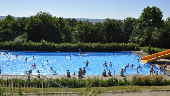 Bis 30 Grad: Der Sommer kehrt in die Region zurück