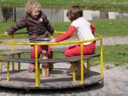Bäumenheim: Neues Spielplatzkonzept soll Bäumenheim beleben