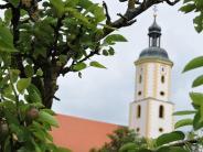 Wemding: Pilger ziehen wieder nach Maria Brünnlein