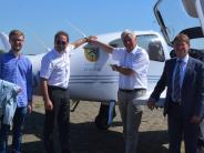 Landkreis Donau-Ries: Rößles Afrikahilfe startet