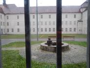 Justiz: Kaisheimer Häftling billigt Brüsseler Terroranschlag