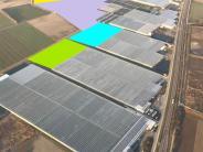 Wirtschaft: Die Gärtnersiedlung in Rain wächst kräftig
