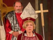 Donauwörth: Eine Frau gegen Kirche und Gesellschaft