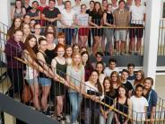 Musical Company: Böse Mädchen auf der Aula-Bühne
