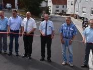 Huisheim: Ein weiterer Schritt zum neuen Dorf
