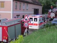 Donau-Ries: Rentner ertrinkt in der Wörnitz