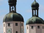Historie: Die ungleichen Brüder von Wemding