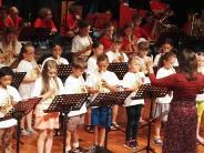 Donauwörth: Für jedes Kind ein Instrument