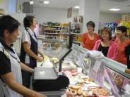 Einkaufen: Dorfläden setzen auf regionale Produkte