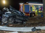 Tapfheim/Dillingen: 20-Jähriger muss nach tödlichem Unfall ins Gefängnis